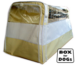 Box for Dogs - DB65