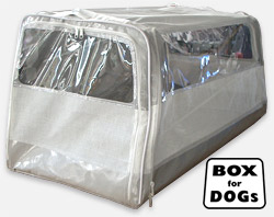 Box for Dogs - DB55